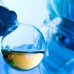 HLAS Öl Analysen Kraftstoff Analysen