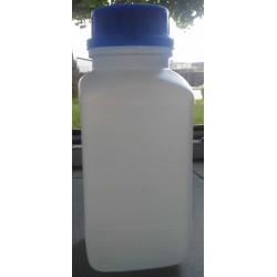 Marpol Musterflasche