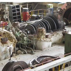 helios Turbinenöl T 32