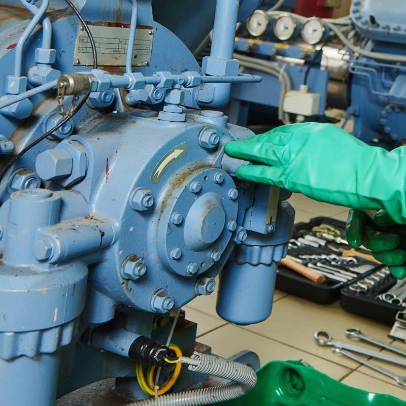 Compressor oil VDL 30