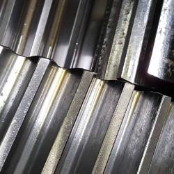 helios industrial gearoil EP 460