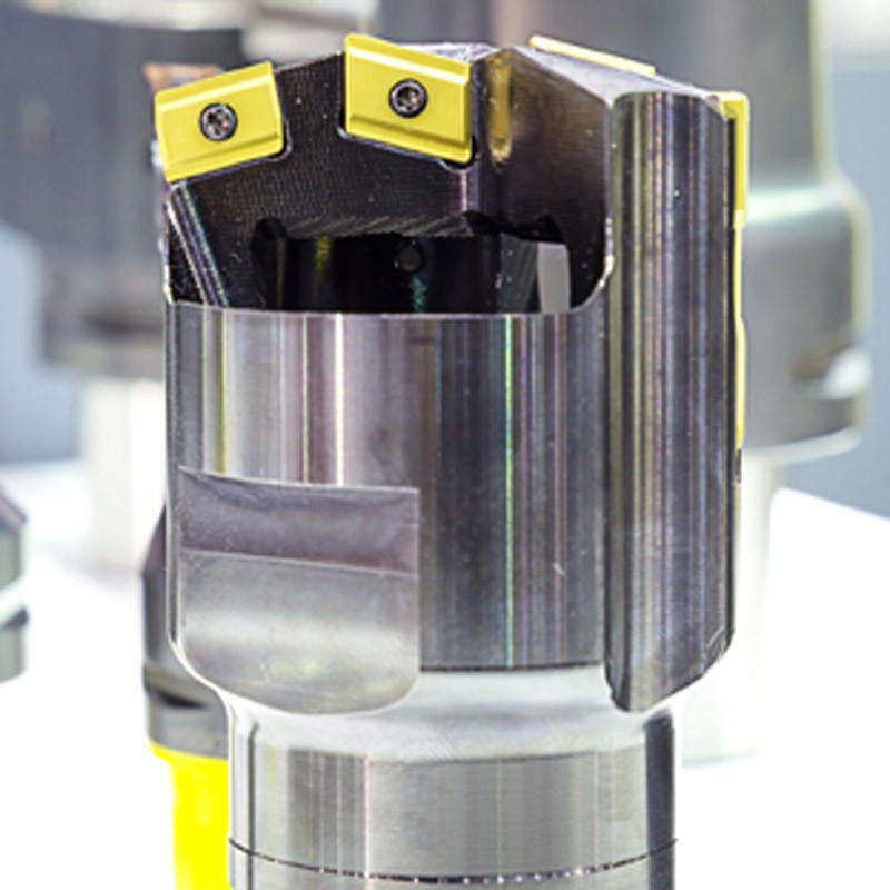 Houghton Garia 601 M-22 deep drilling cnc