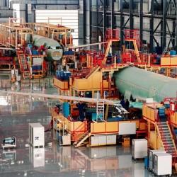Hocut 4940 Aircraft building cutting fluid