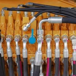 helios Hydrauliköl Garant HLPD 32, 46, 68, 100