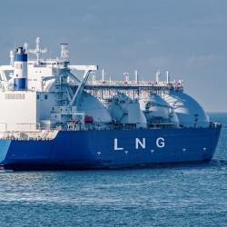 2019 LNG truck fuel +...