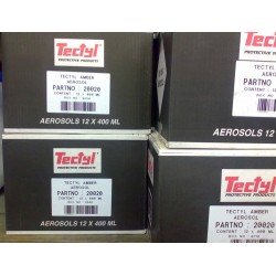 Tectyl Amber Spray 846