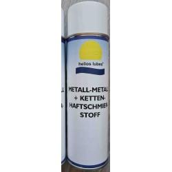helios Metall-Metall Oil Spray