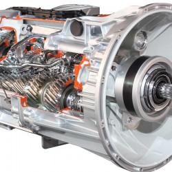 helios Synt 75W-80 gear oil