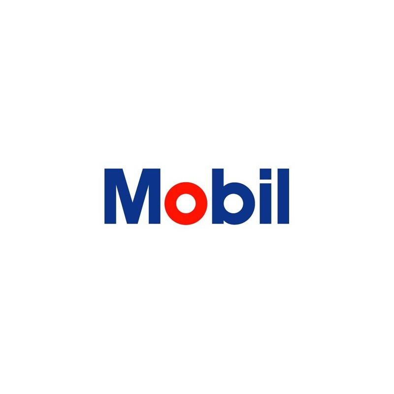 Mobil Vactra Oil 1, 2, 3, 4