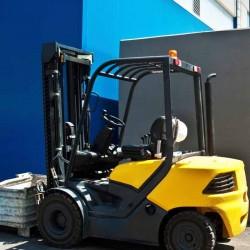 Diesel EN 590 Versorgung