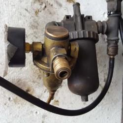 helios Druckluftöl 32--cc