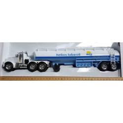 helios Tankwagen Modell