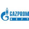 Gazprom lubes